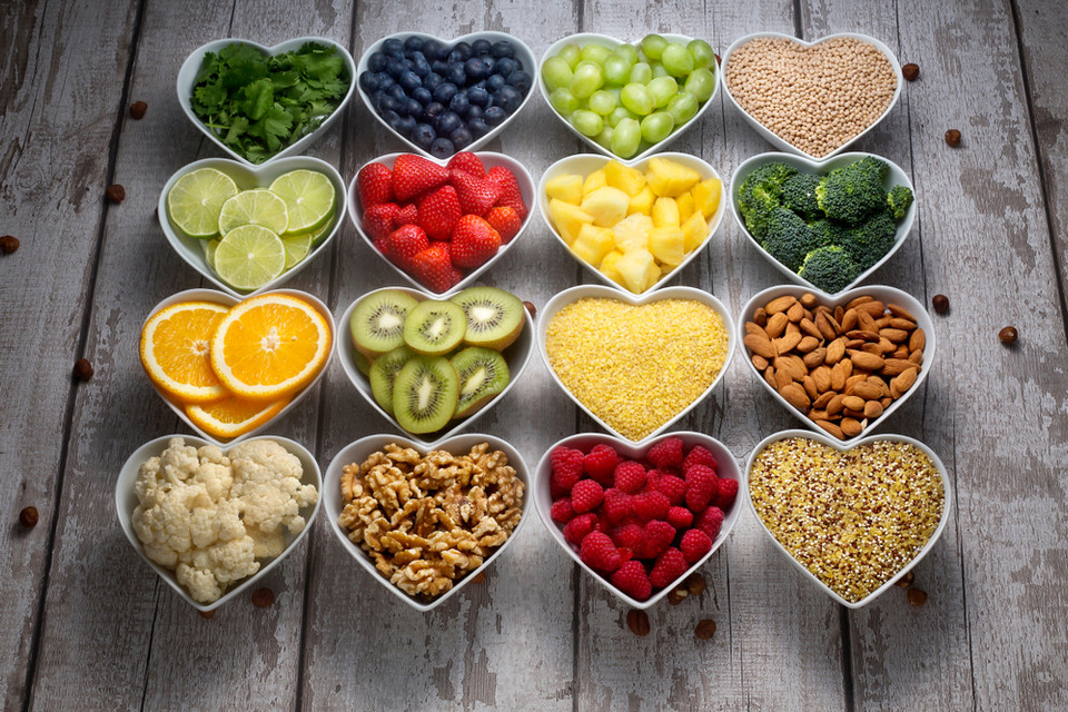 Reduce Your Risk of Getting Heart Disease, Diabetes and Cancer by Getting More Fiber in Your Diet