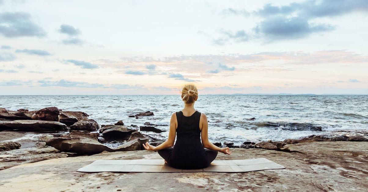 Roberto Assagioli's Exercise for Evoking Serenity