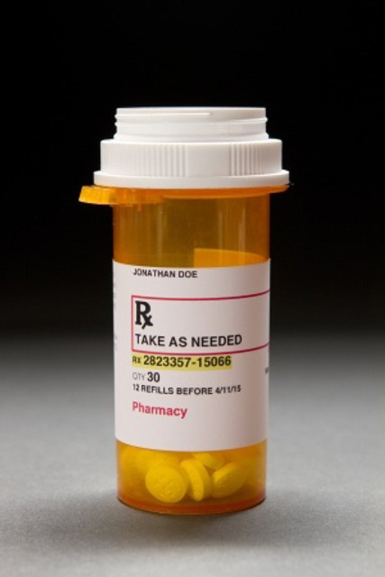 What If I Have to Take Antibiotics?
