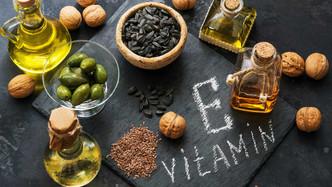Vitamin E and Immunity