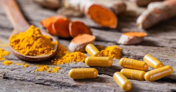 30 Years of Compelling Science Documents Curcumin's Remarkable Health-Promoting Abilities