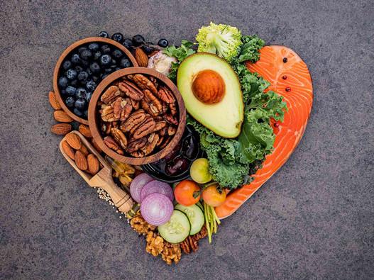 Antioxidants from Beyond Health