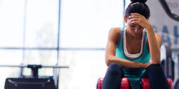 Do You Enjoy or Dread Exercise?