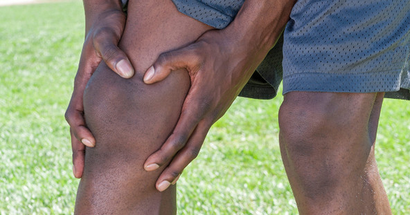 Address Knee Osteoarthritis in its Earliest Stage