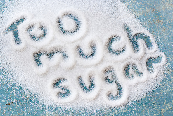 Get Excess Sugar Out of Your Life