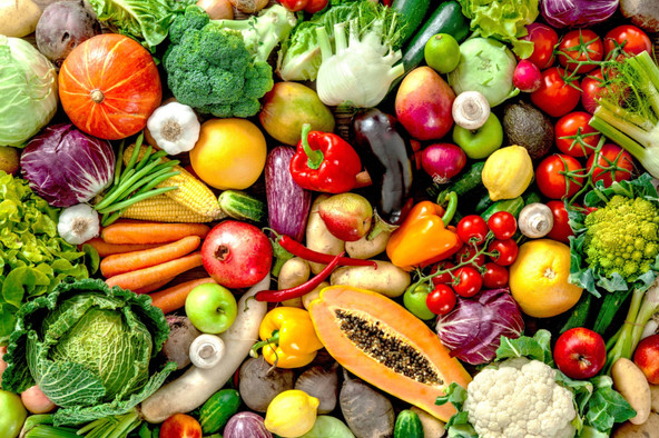 Getting More Fiber into Your Diet