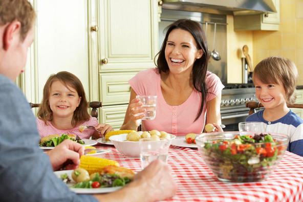 Making Health Choices as a Family