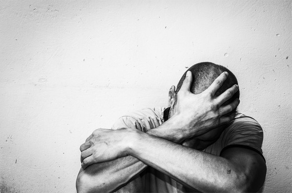 Omega - Deficiency Linked with Anger and Violence