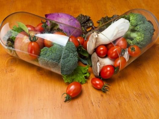 Quercetin: A Fundamental Nutrient