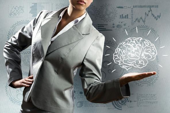 Serotonin, Fish Oil and Your Brain