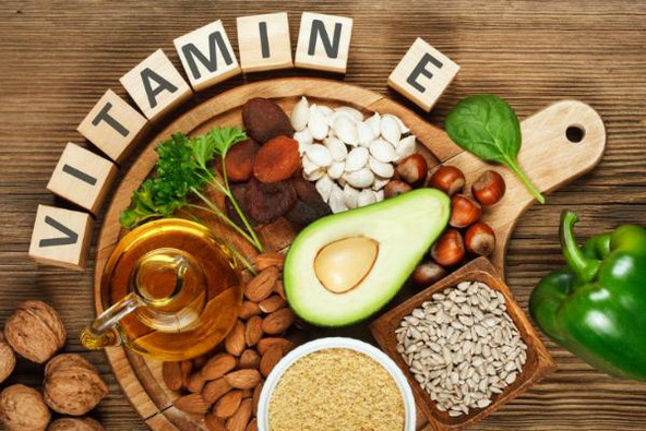 The Campaign to Discredit Vitamin E