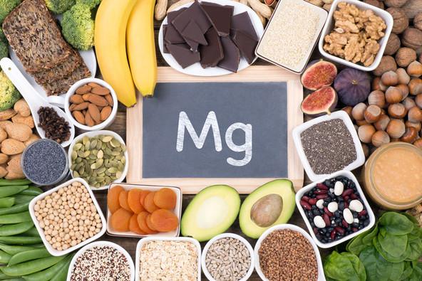 The Magnesium Deficiency Crisis