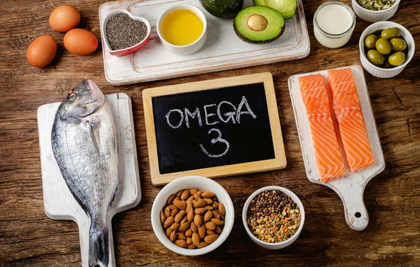 The Omega-3 Index: A Way to Measure Your Tissue Levels of Omega-3 Fatty Acids