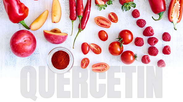 The Right Kind of Quercetin