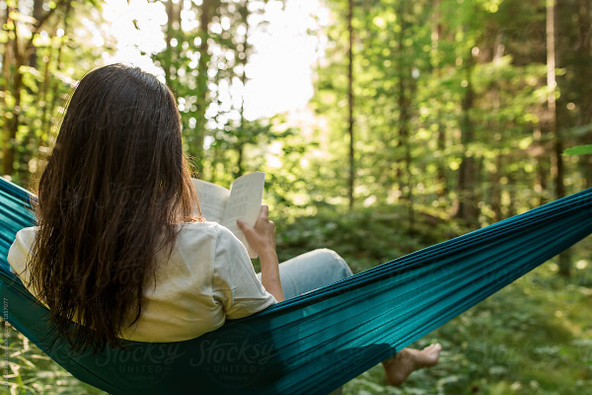 Nature and Greenery: For Relieving Stress and Preventing Disease