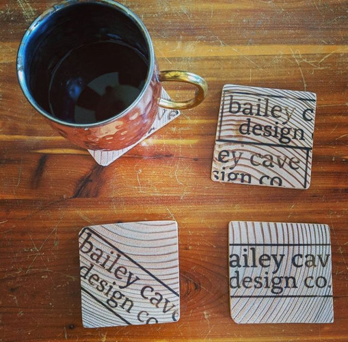 Wood Craft Projects Using Your Branding Iron