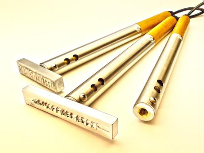 How To Take Care Of Your Custom Branding Iron