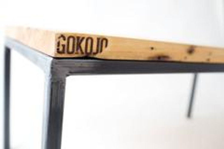 In The Shop: Gokojo's James Crannell
