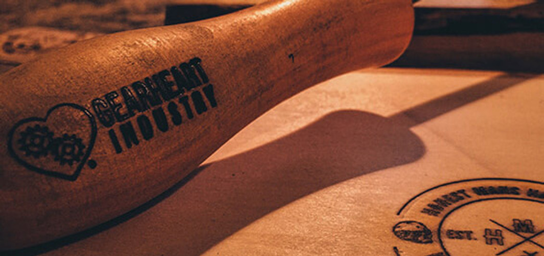 The Right Font for Your Branding Iron