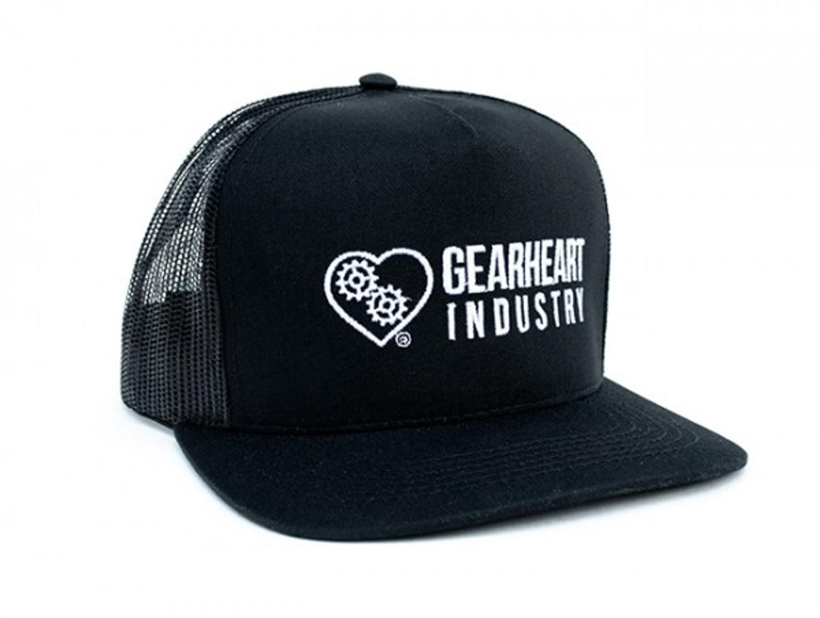 Gearheart Trucker Hat