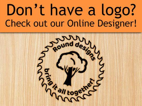 Online Designer - Round Design