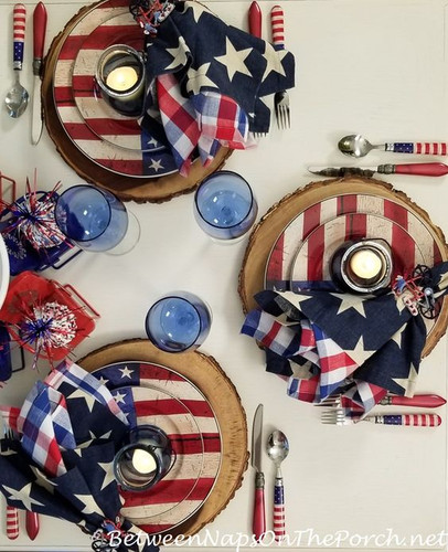 How to Host a 4th July Party