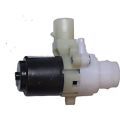 Windshield Wiper Washer Pump (KIT) Peterbilt Kenworth T4695001