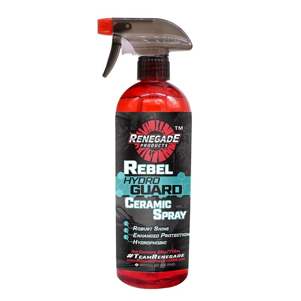 Rebel Hydro Guard Ceramic Spray (24 oz)