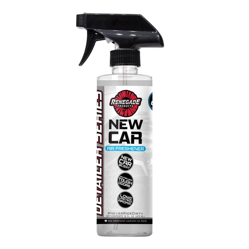 New Car Air Freshener (16 oz)