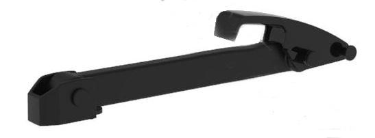 FORD STERLING (TILT) HOOD LATCH KIT (R/H) PASSENGER