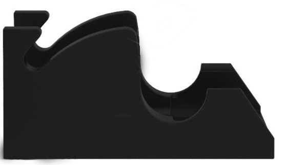 FORD STERLING (TILT) HOOD CATCH  – (L/H) DRIVER