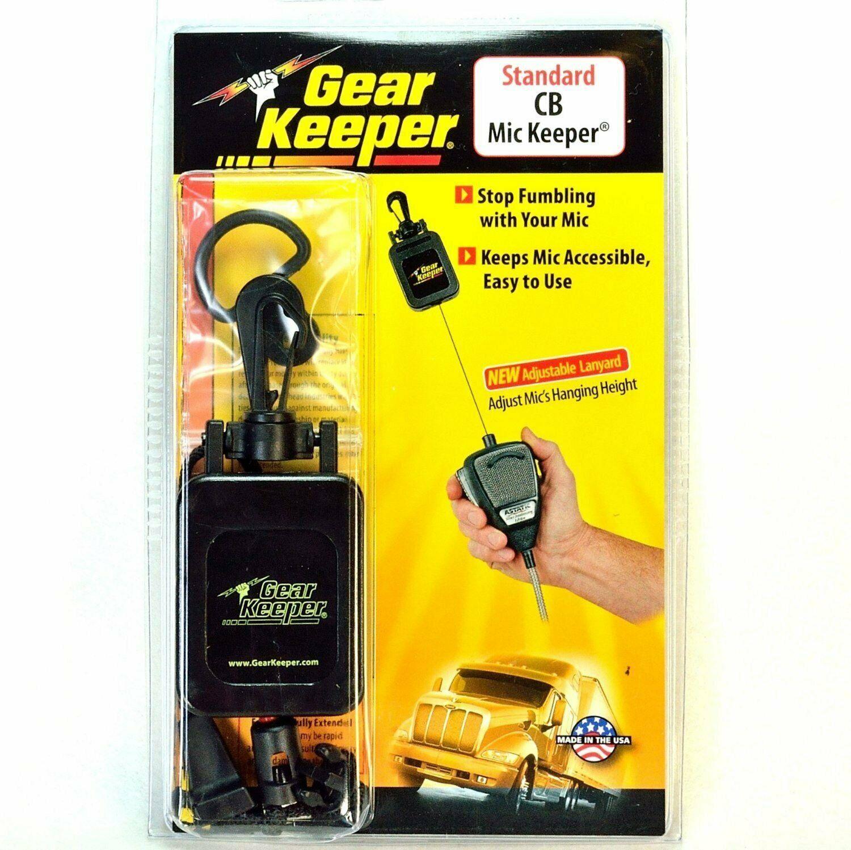 CB Mic Keeper - Heavy Duty