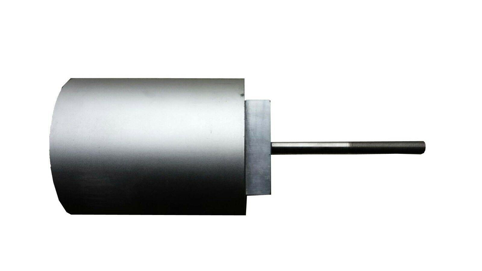 "Tailgate Air Cylinder - 6"" Diam/ 3"" Stroke (Haldex R3PT75) No Bracket"