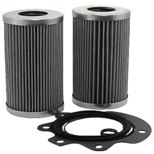 "Allison High Capacity (6"") Filter Kit (2 Filters) #29548988"