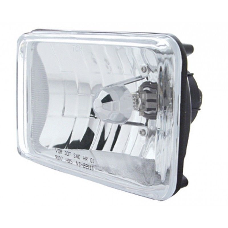 CRYSTAL HEADLIGHT BULB 9007 HIGH AND LOW