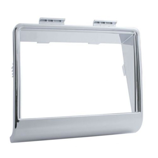 Upper CB Chrome Trim for Freightliner Century / Columbia