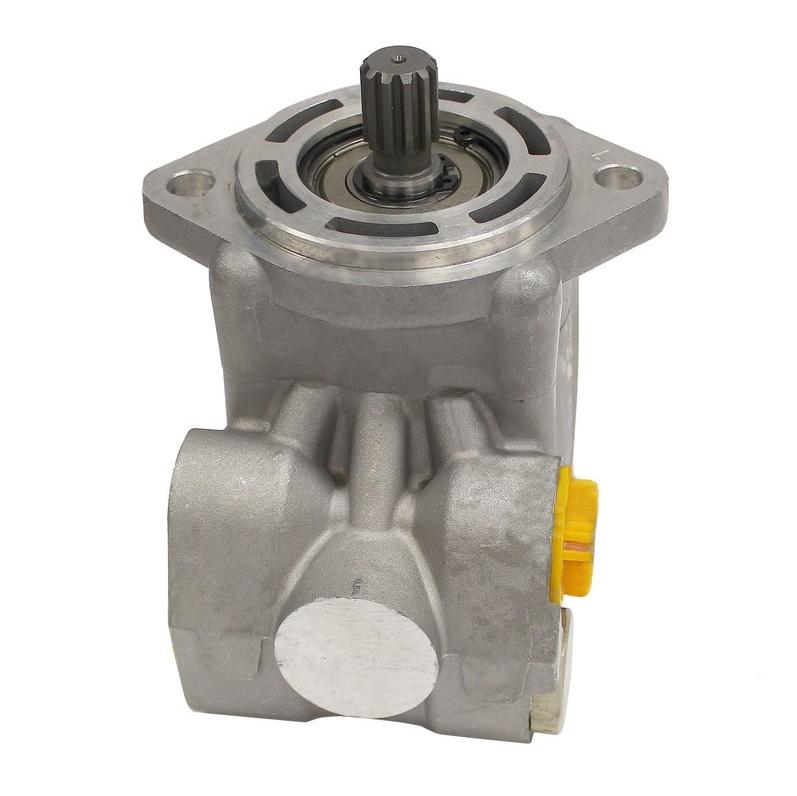 Power Steering Pump - TRW# PS221615R103   HALDEX #RP221601