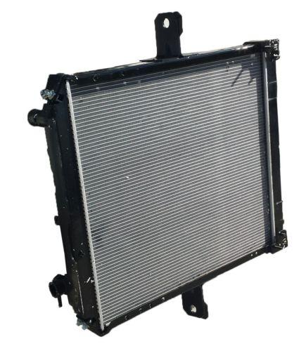 Radiator Assembly Isuzu 8981368894  2011+ NPRHD, NQR, NRR MODELS
