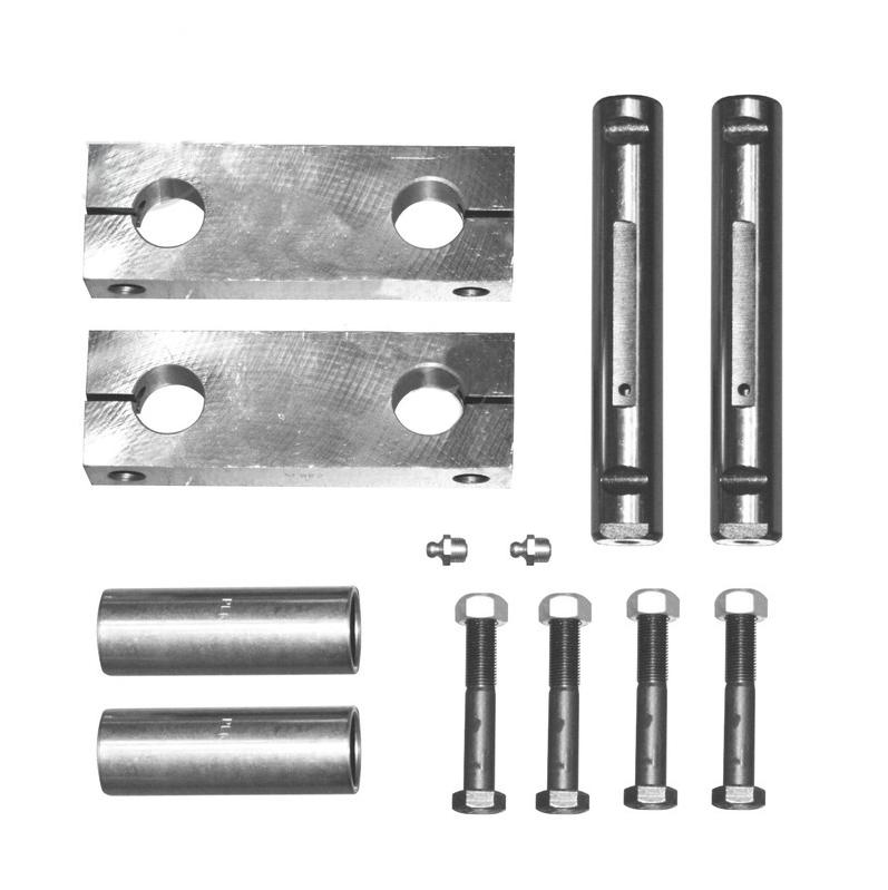 """Peterbilt Spring Shackle Kit (7.5"""" Side-bars)"""