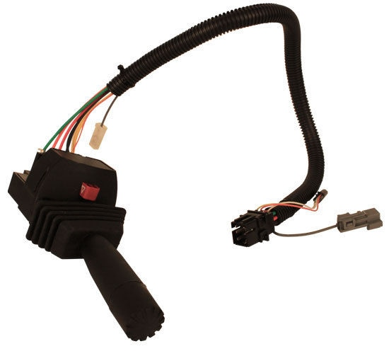 Turn Signal Switch 963Y100 OEM Switches - Navistar Replacement #2002875C91