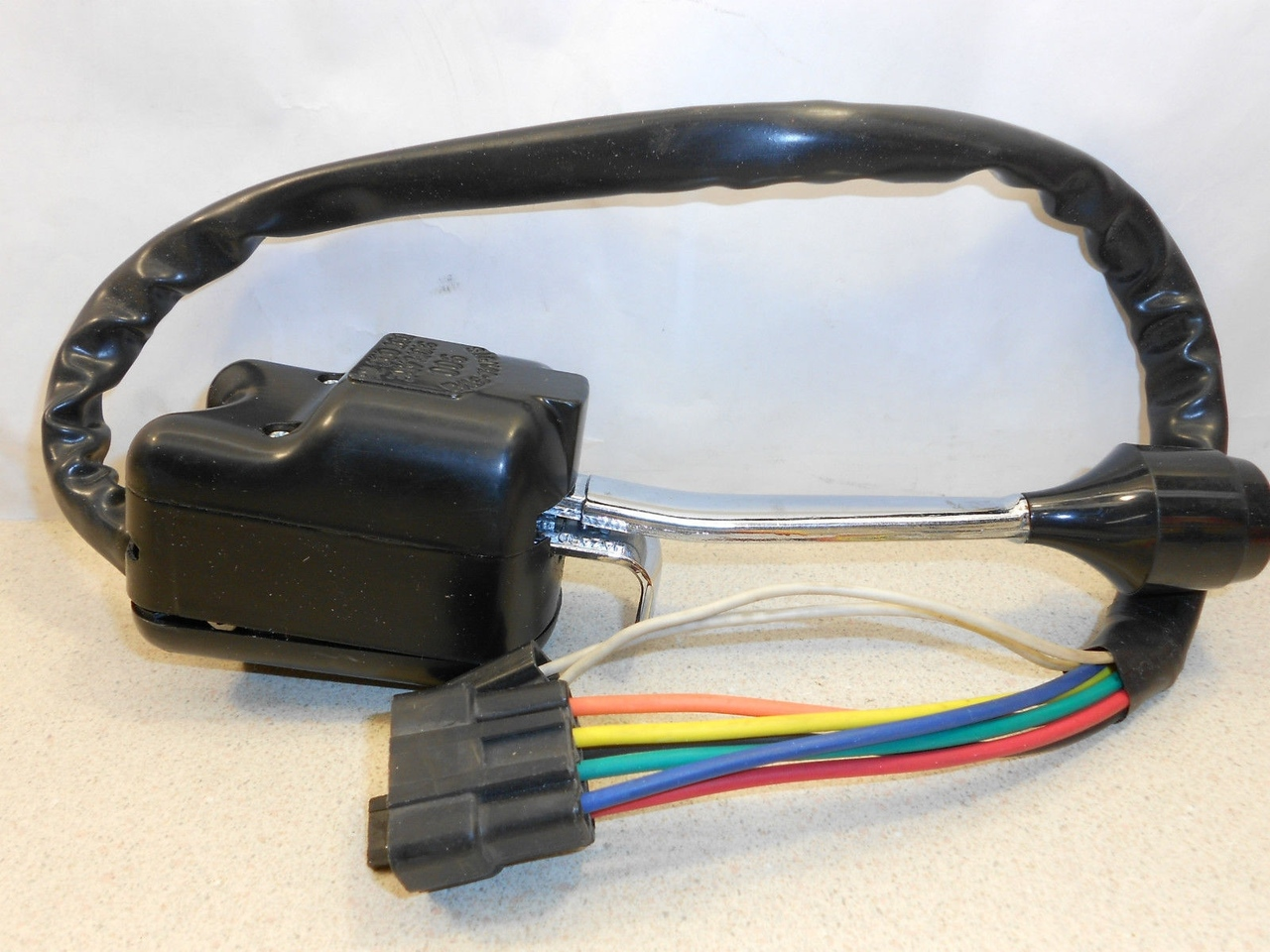 Turn Signal And Dimmer Switch for International/Grumman 1616317C91