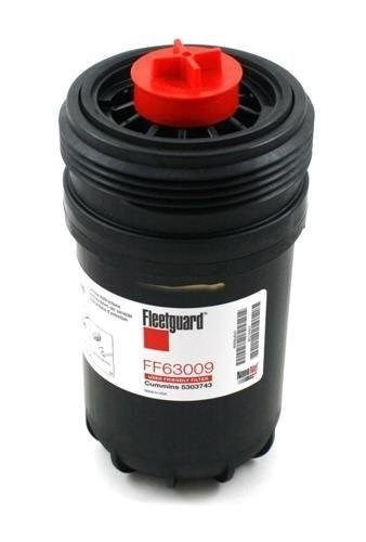 Fleetguard Cummins Fuel Filter-FF63009