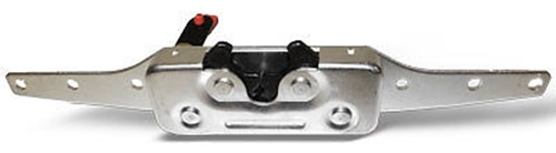 Freightliner Series Columbia, FLD - Cab Door Latch - L/H Driver Side