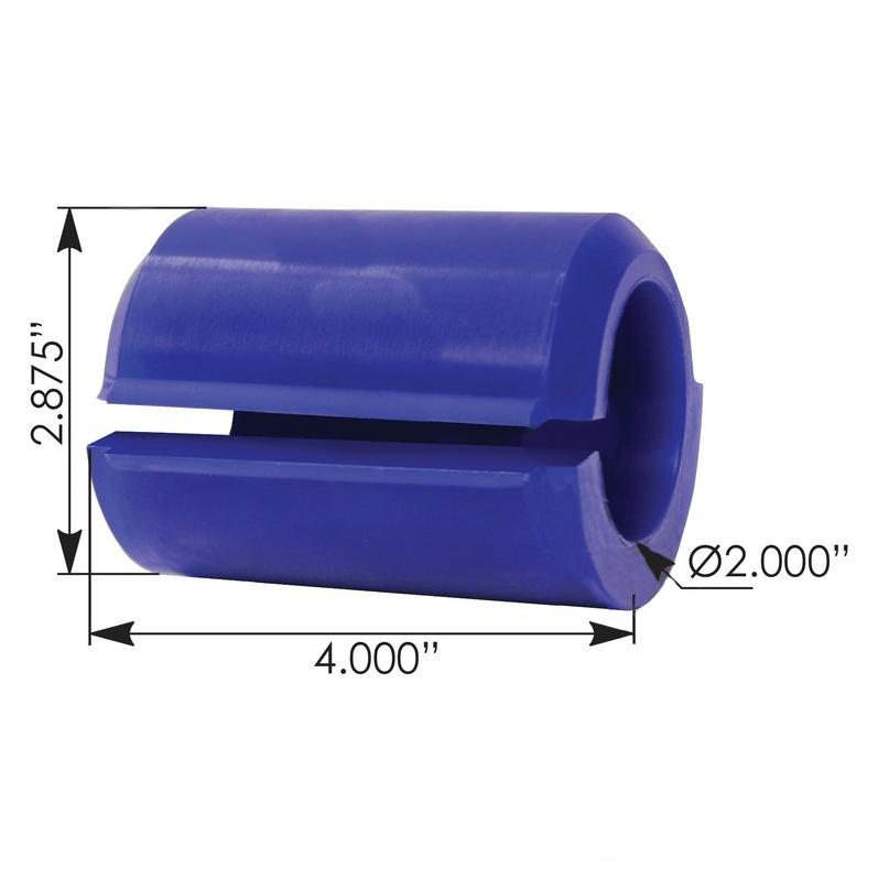 Kenworth Stabilizer Poly Bushing K066-293 (Set of 4)