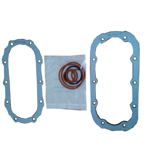 Detroit Diesel Series 60 Oil Cooler Gasket Kit # 23537789  pair #631304