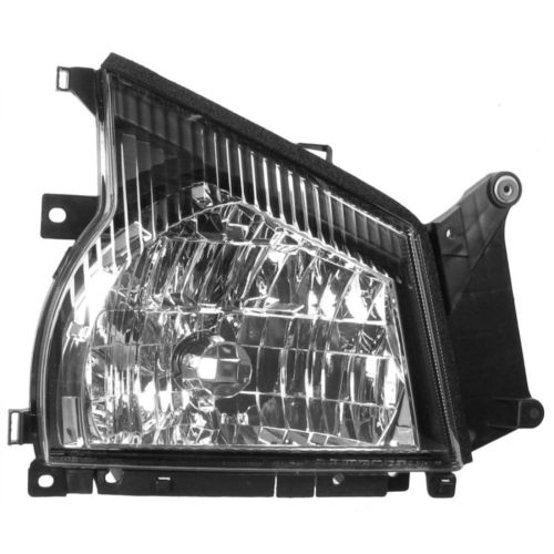 ISUZU/GM HEAD LAMP RH-NPR, NQR 2004-2007,GMC W Series 2005-2006, RH/Passenger Side
