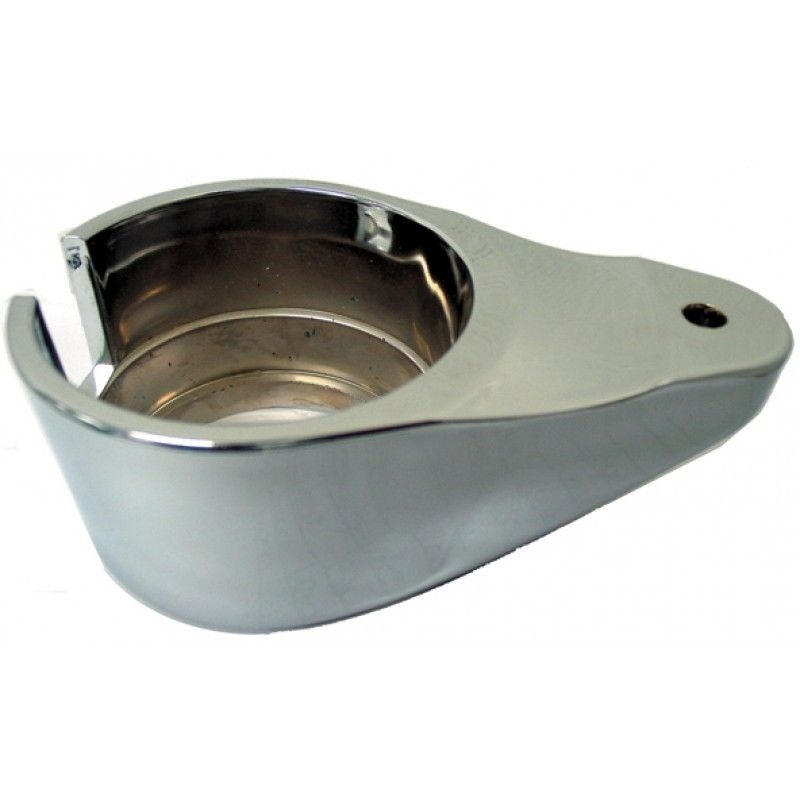 Western Star Chrome Cup Holder