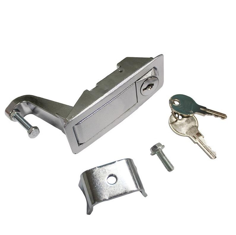 Peterbilt Latch Lock Kit - Battery Box - Tool Box - C233213