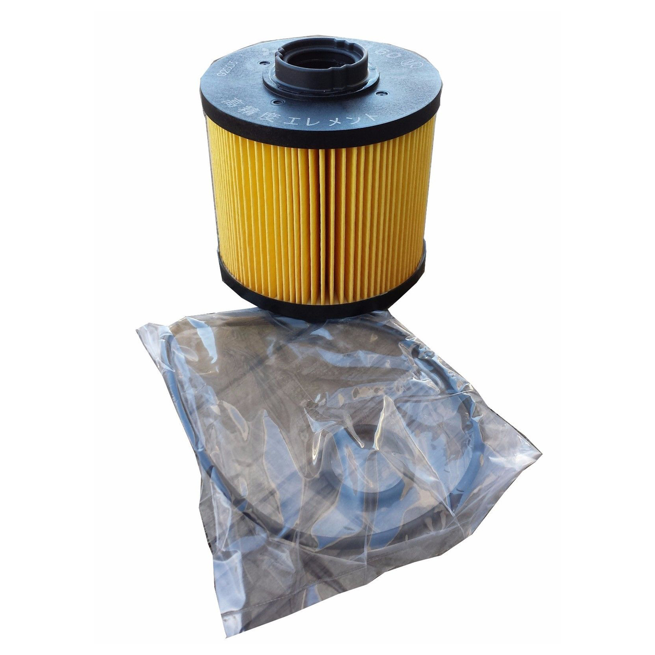 Genuine Mitsubishi Fuso Fuel Filter #ME222135 for Fuso FE, FG  & STERLING 360