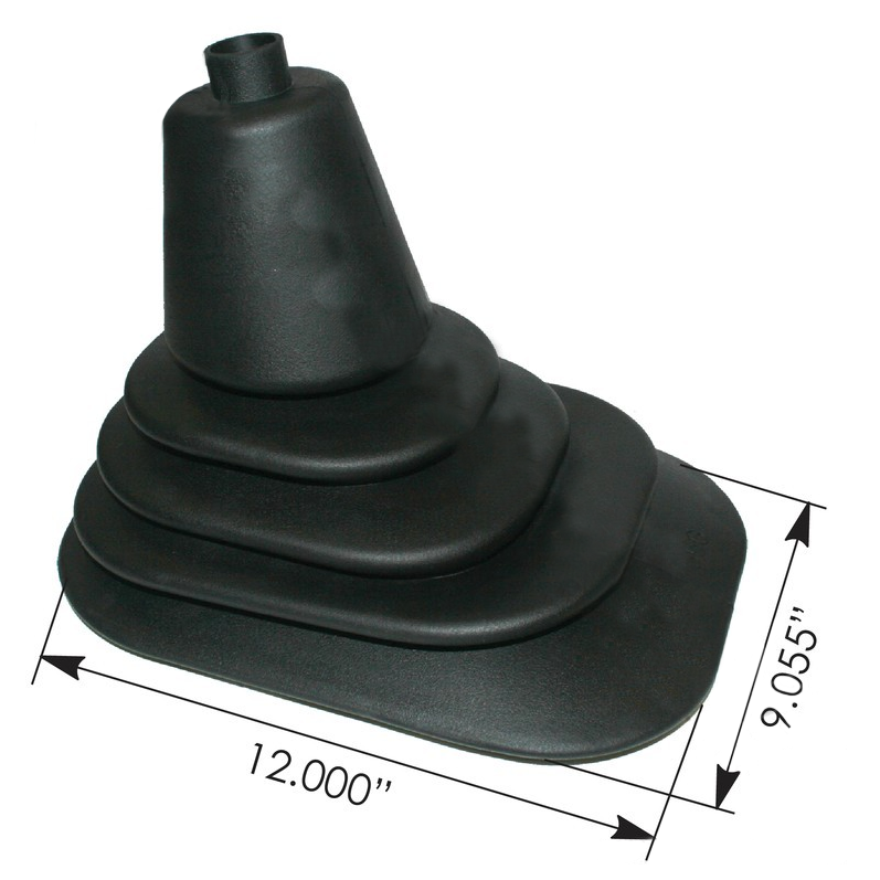 Shifter Boot for IHC Various Models, 2034139C1 4303098